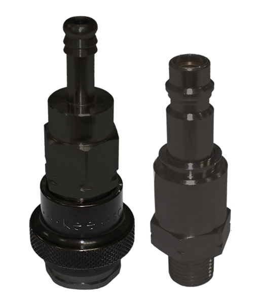380 Series Quick Connect Couplings