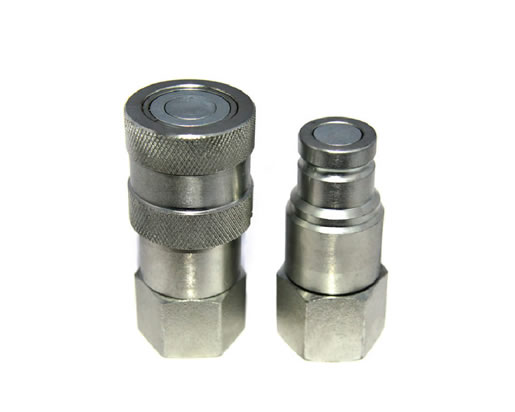 490 Series Quick Connect Couplings
