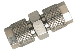 Straight Connector Equal & Unequal