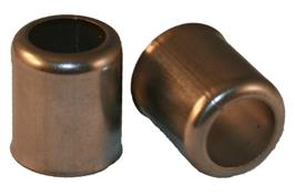 Stainless Steel Crimping Ferrules