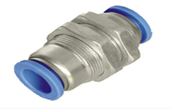 Equal Bulkhead Connector