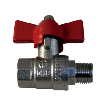 Kee Full Flow Ball Valves