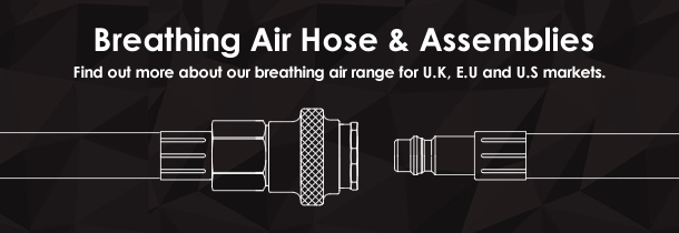 Breathing Air Hose