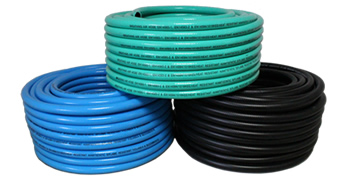 Kee Breathing Air Hose & Couplings